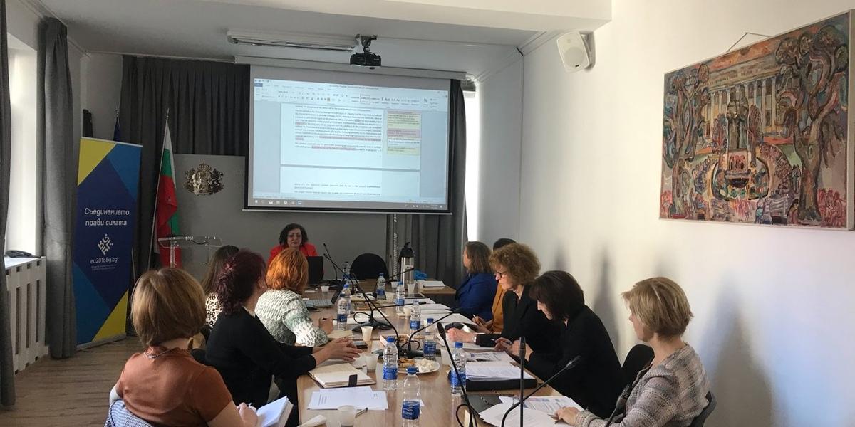 Комитет за сътрудничество по програмата за местно развитие ...