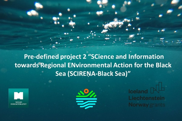 "Launch of the procedure for the Pre-defined project 2 ""SCience and Information towards Regional ENvironmental Action for the Black Sea (SCIRENA-Black Sea)"""